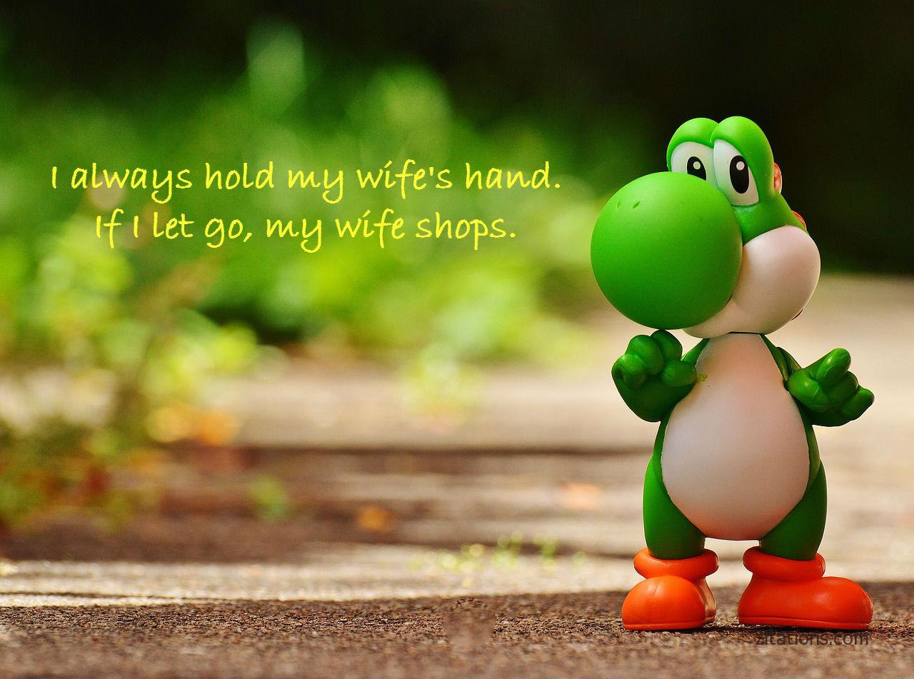 funny wife quotes - 9