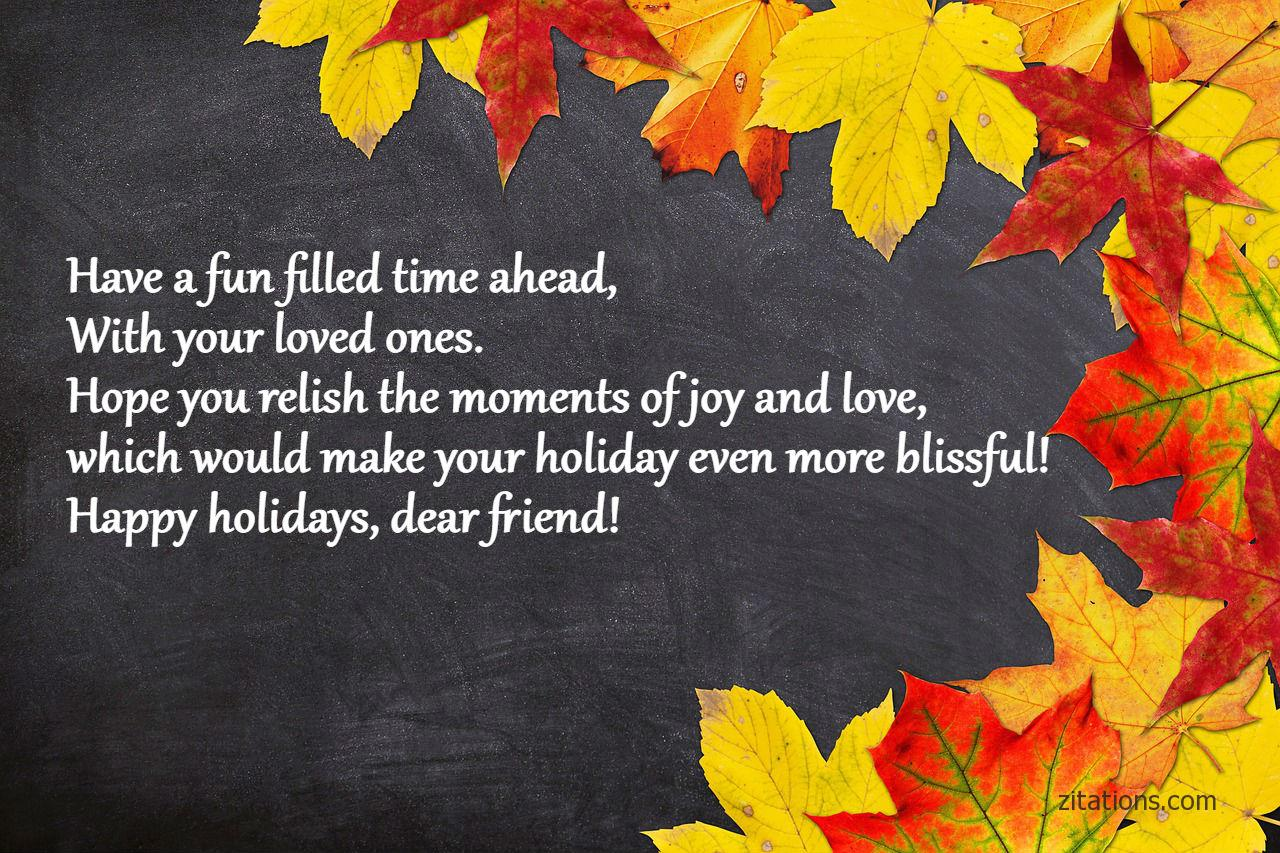 happy holiday quotes - 2