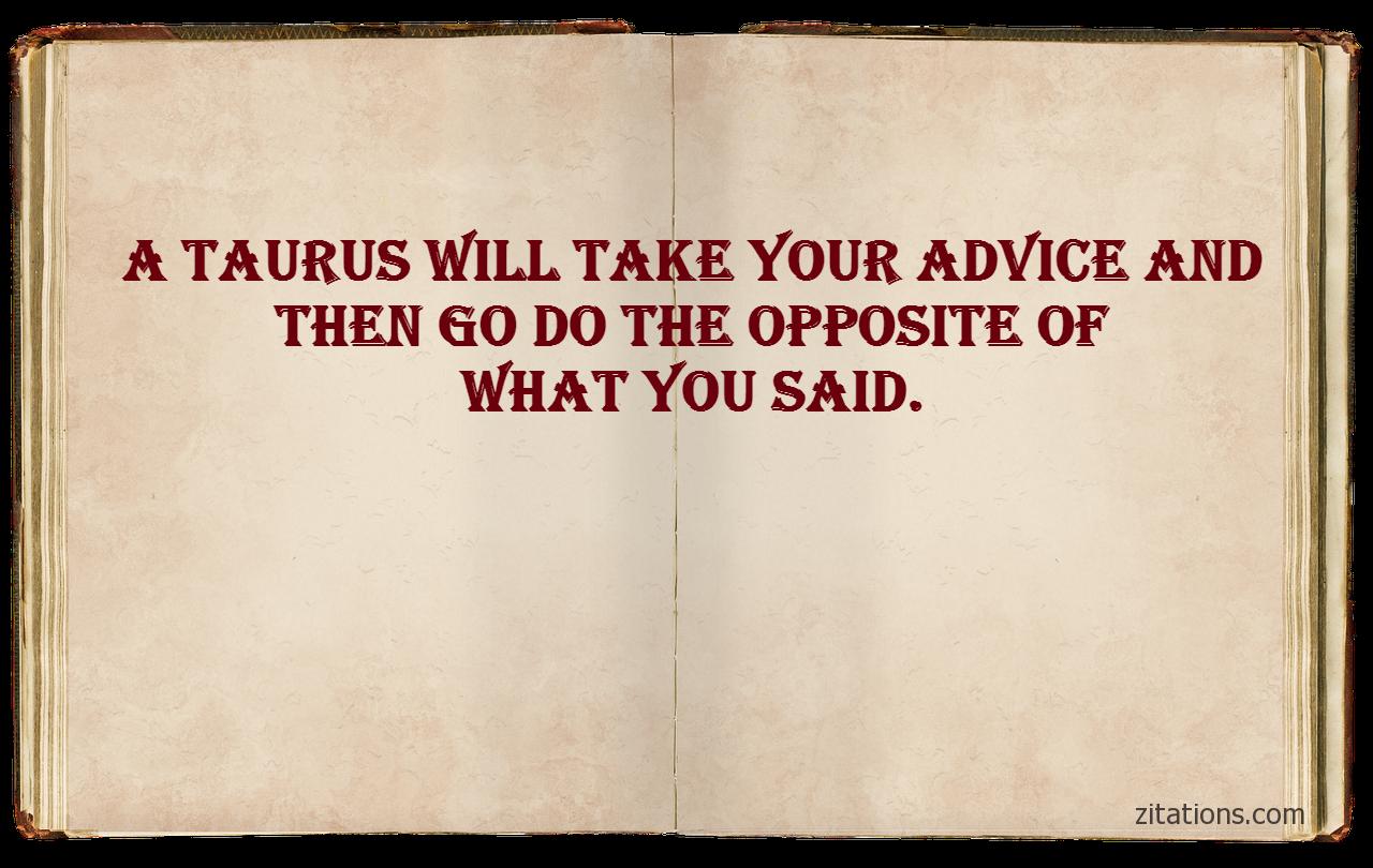 taurus quotes - 10