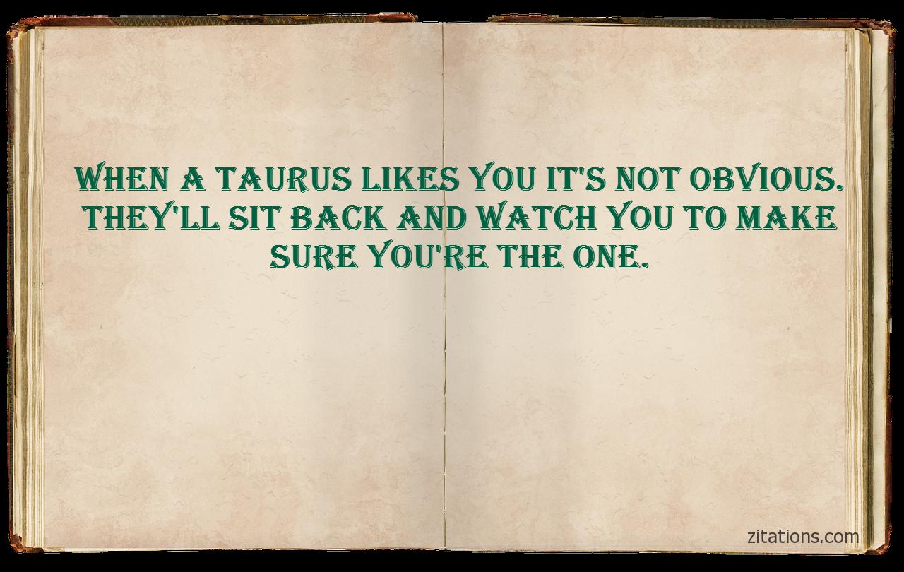 taurus quotes - 7