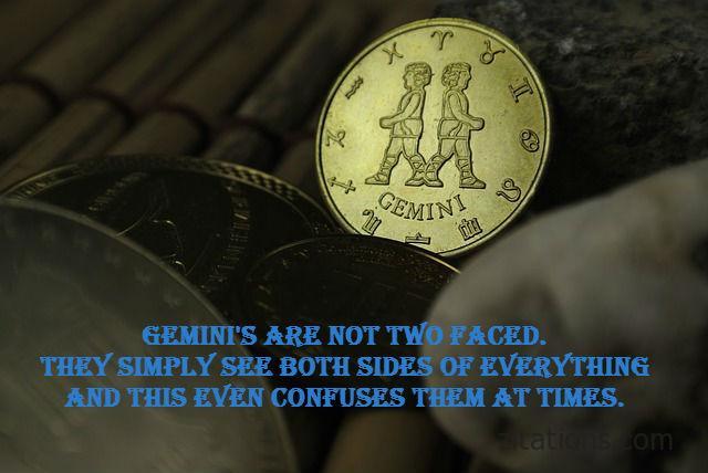 Gemini Quotes 2