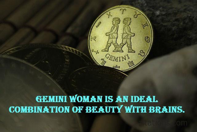 Gemini woman Quotes 4