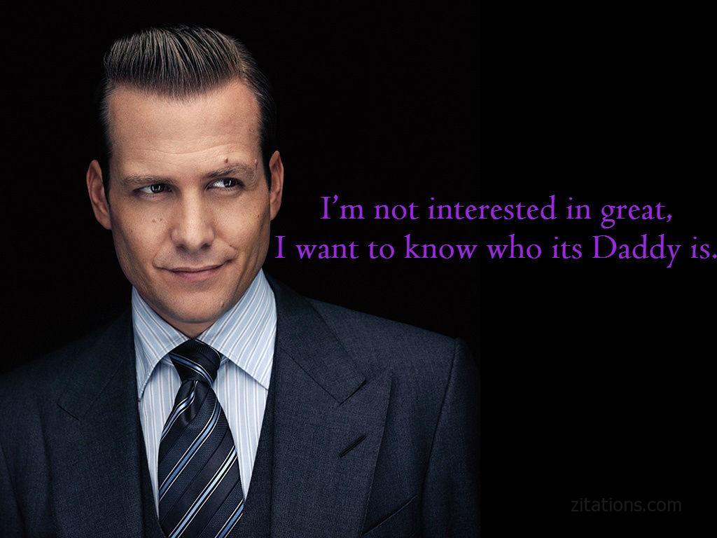 Harvey Specter Quotes 10