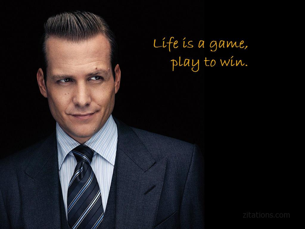 Harvey Specter Quotes 7