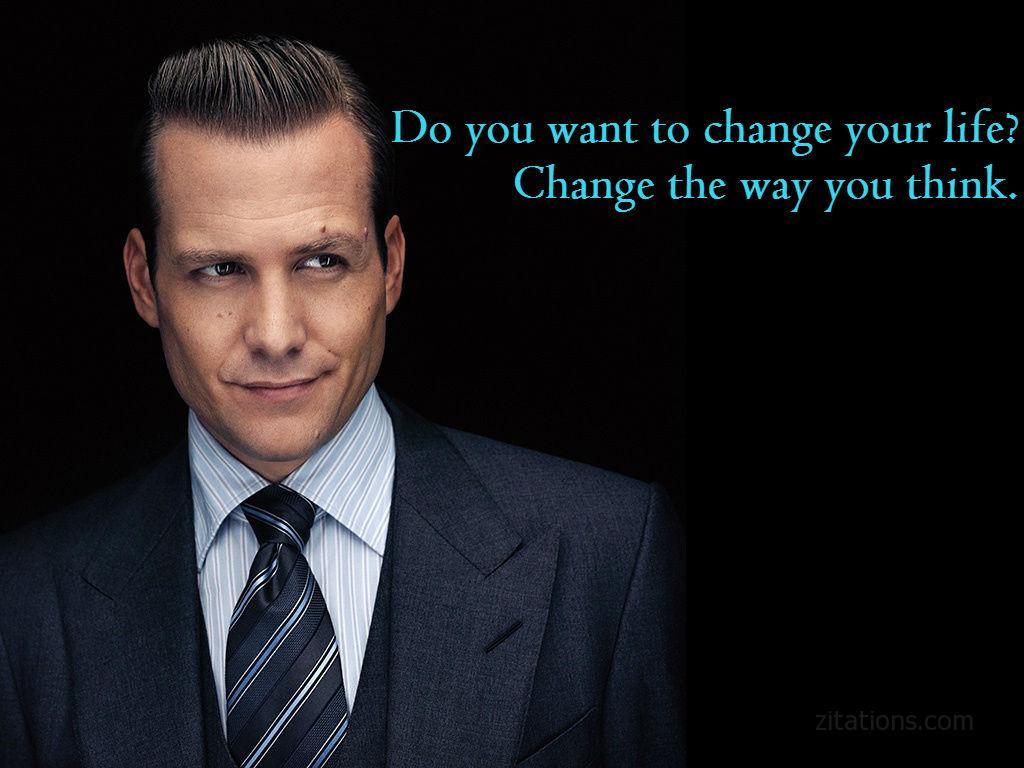 Harvey Specter Quotes 9