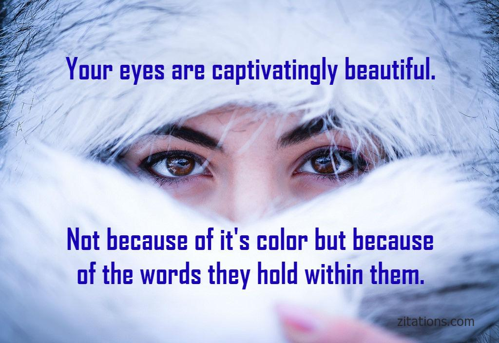 beautiful eye quotes 11