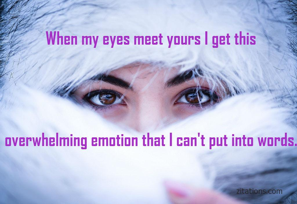 beautiful eye quotes for her 5