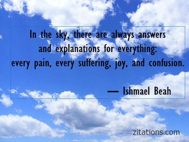 life wisdom sky quotes 6