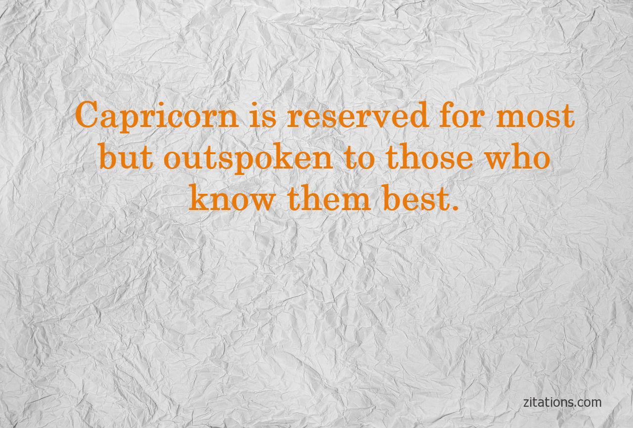 capricorn quotes 8