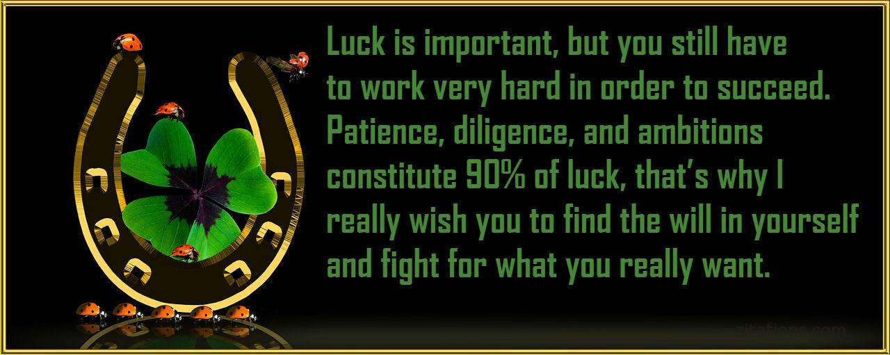 good luck message 2