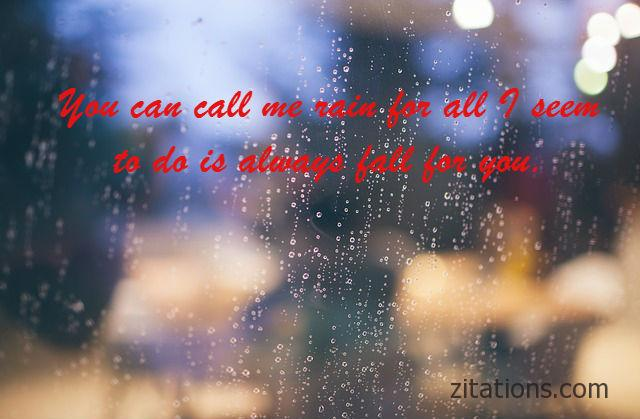 romantic rain quotes 4