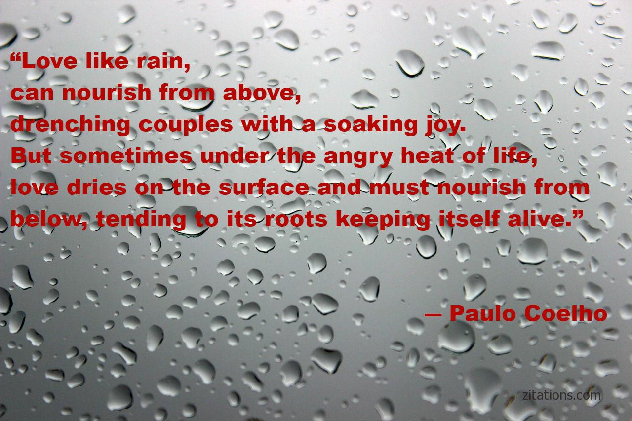 romantic rain quotes 6