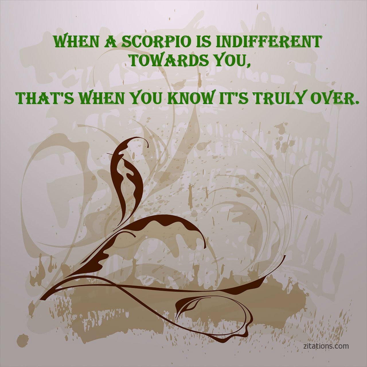 scorpio quotes 4