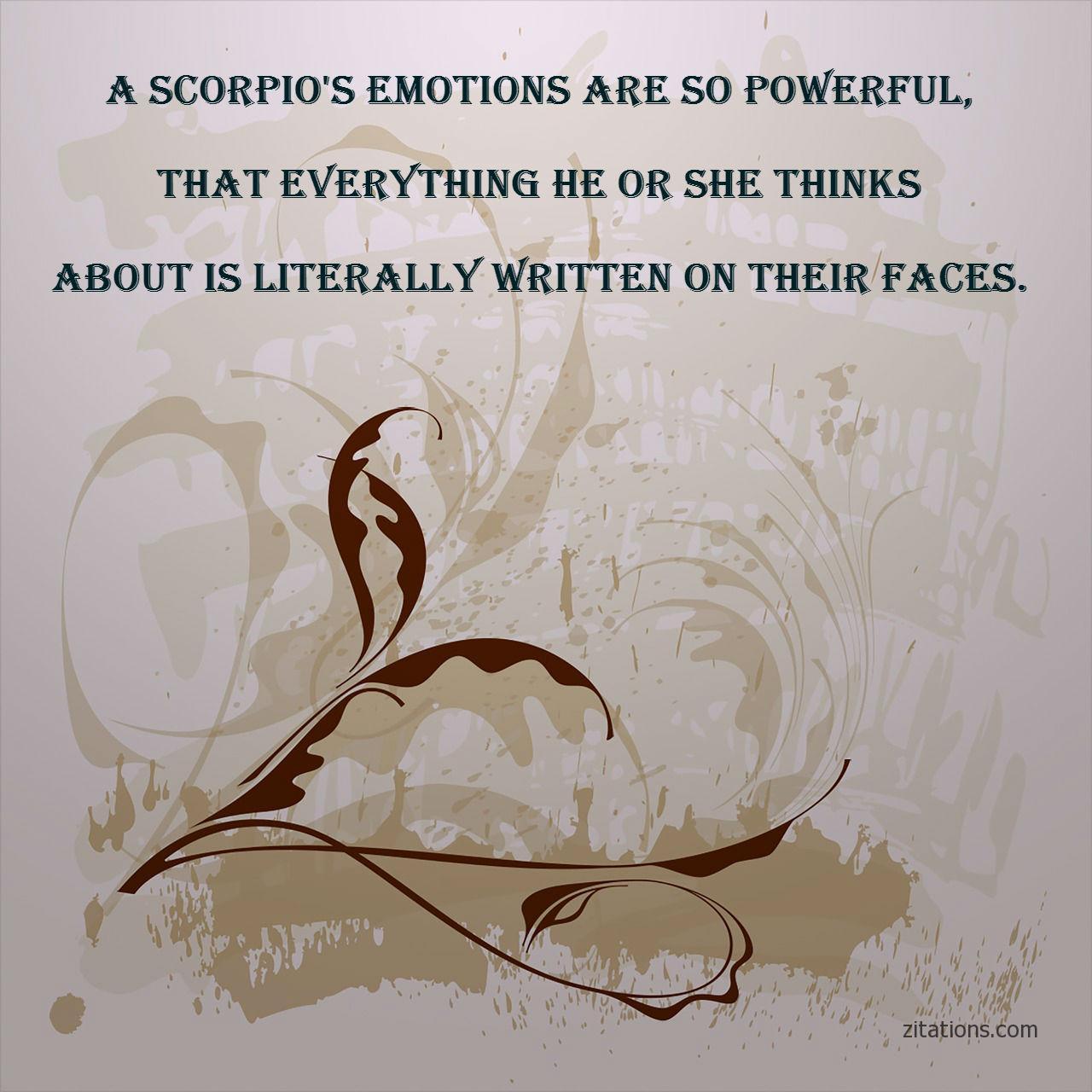 scorpio partner quotes 7