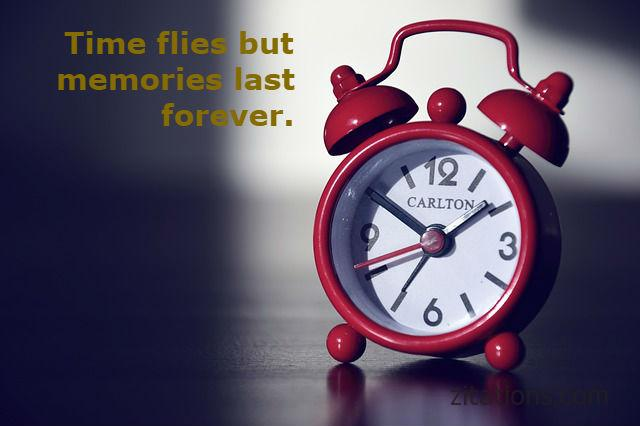 time flies quotes 3