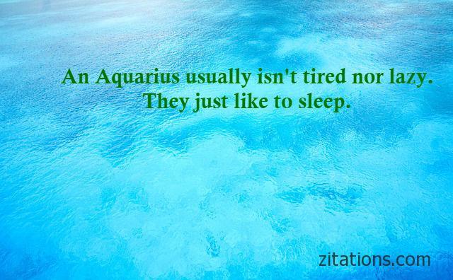Aquarius quotes 9