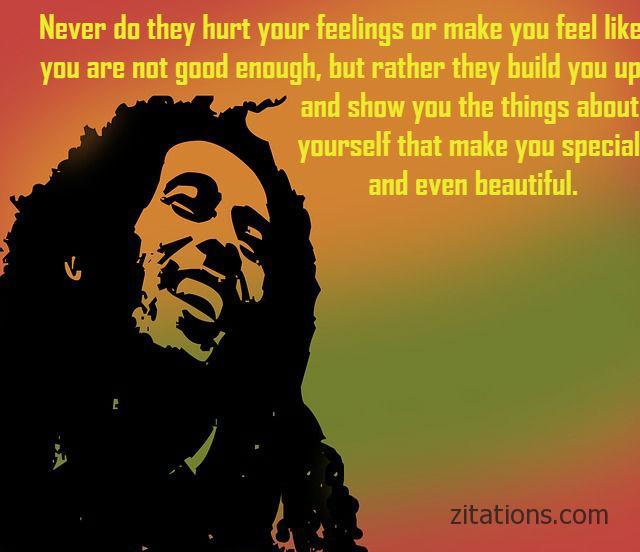 Bob Marley Love Quotes 3
