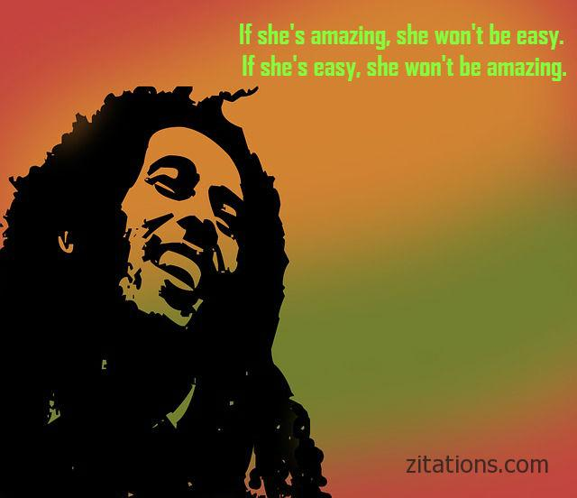Bob Marley Love Quotes 8