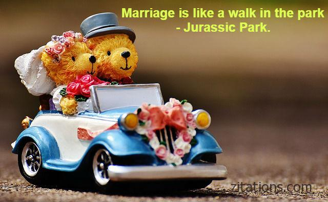 Funny Marriage Quotes 3