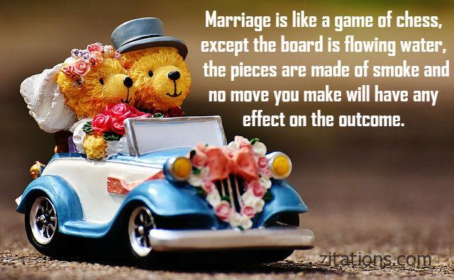 Funny Marriage Quotes 9