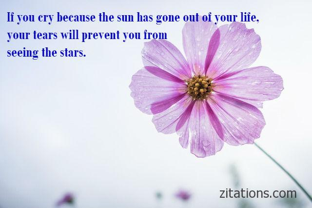 Rabindranath Tagore Quotes 1