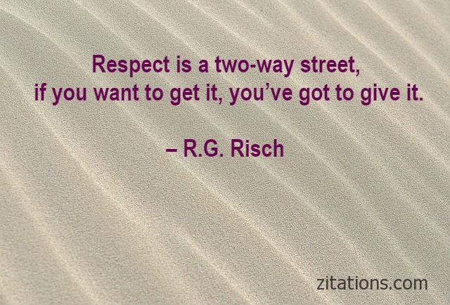 60 Best Respect Quotes For Kids Zitations Extraordinary Quotes Respect