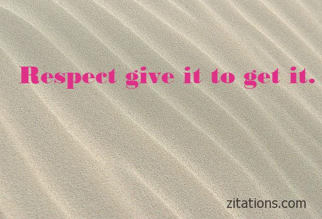 Respect Quotes For Kids 8