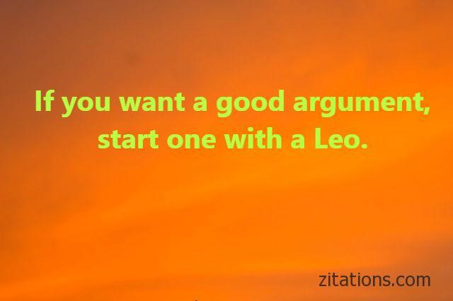 leo quotes 4