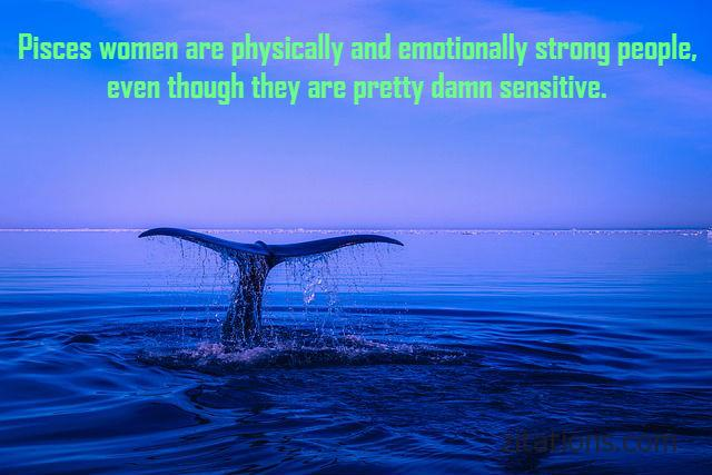 pisces women quotes 2