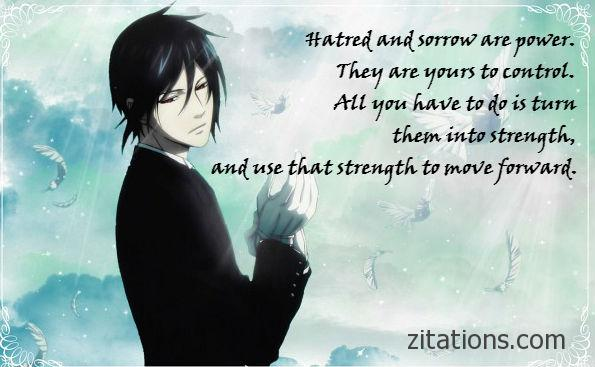 Quotes by Sebastian Michaelis