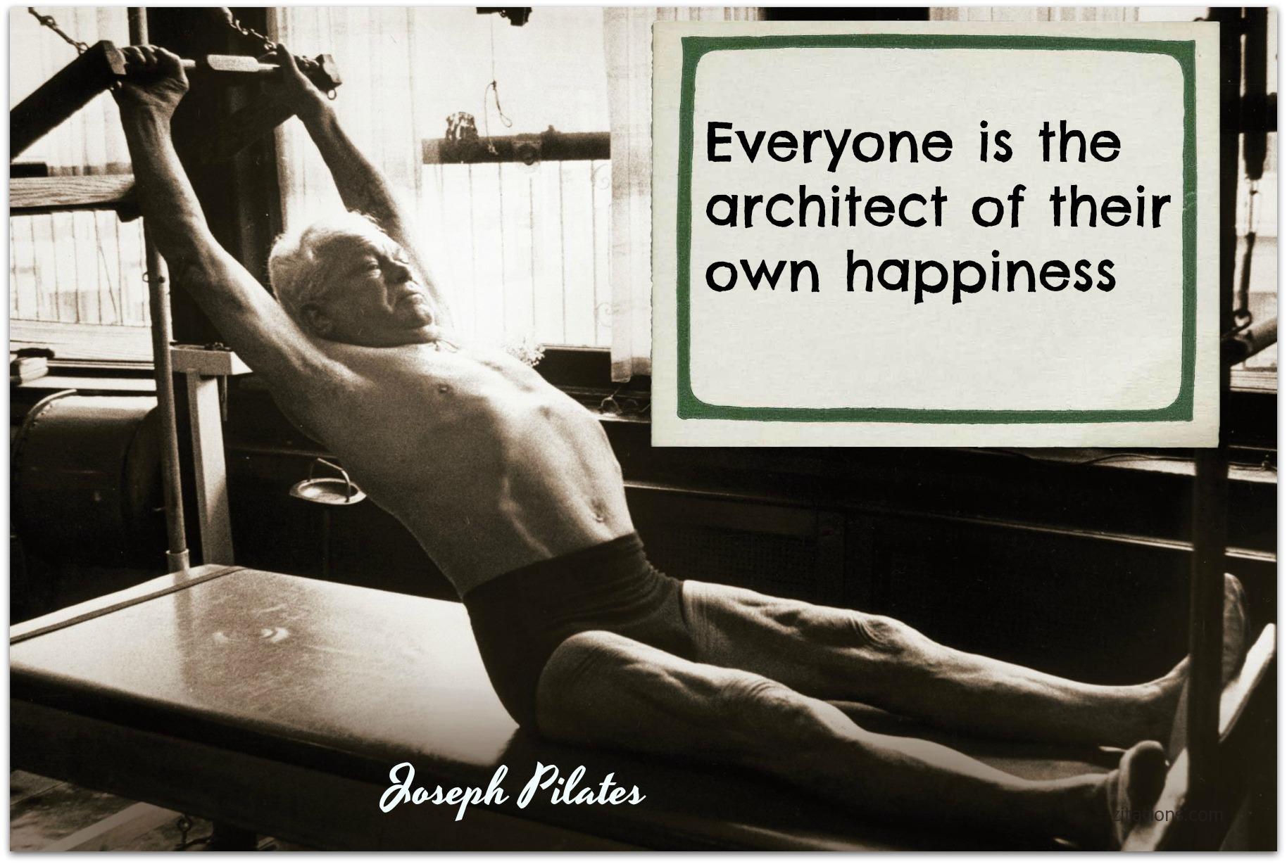 Joe Pilates Quotes 5