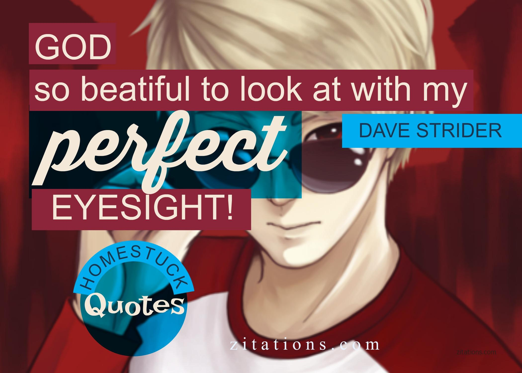 Homestuck Quote