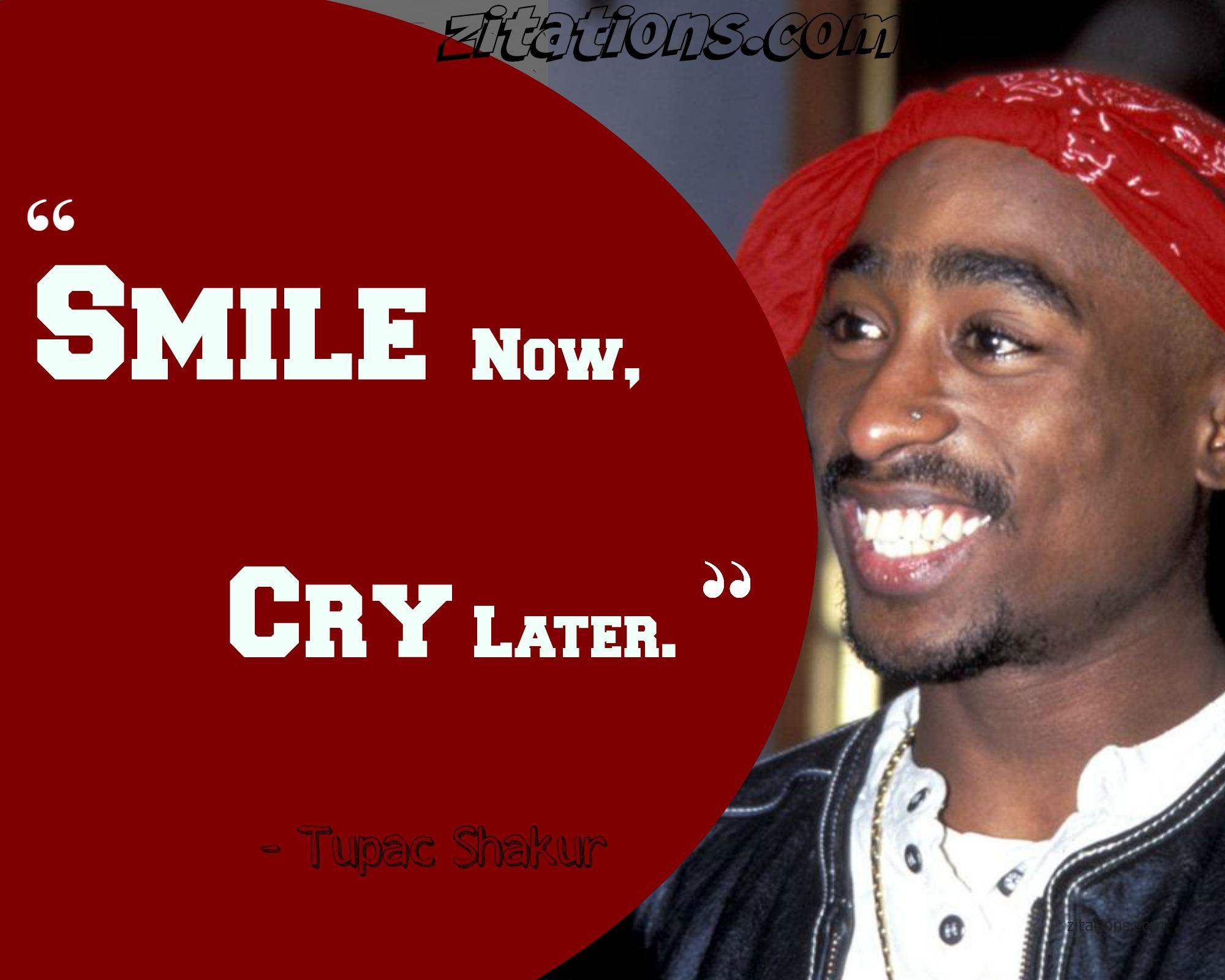 2pac Quotes on Happiness