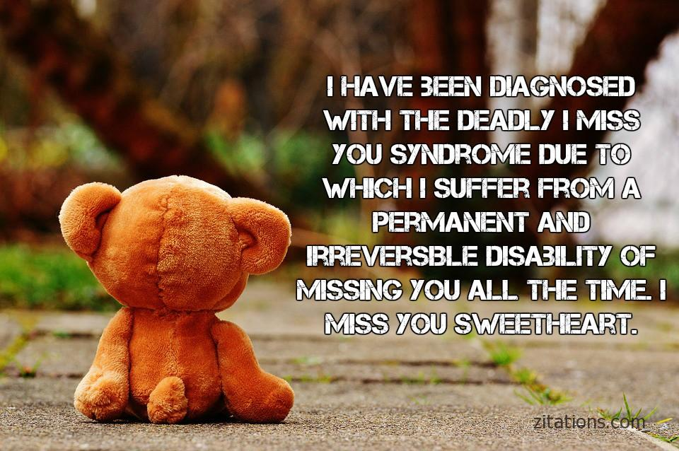 Missing You Quotes For Her Heart Touching Miss You Quotes For Her   Zitations Missing You Quotes For Her