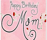 Happy Birthday Mom - Funny Messages