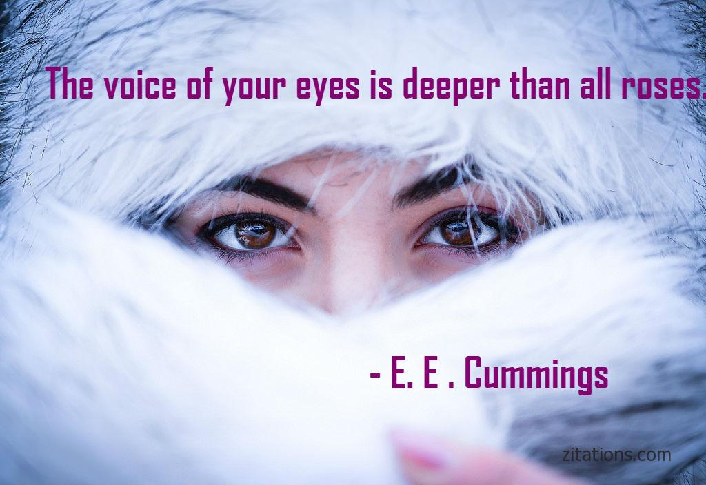 Beautiful Eyes Quotes Beautiful Eye Quotes For Her   Romantic Messages   Zitations Beautiful Eyes Quotes