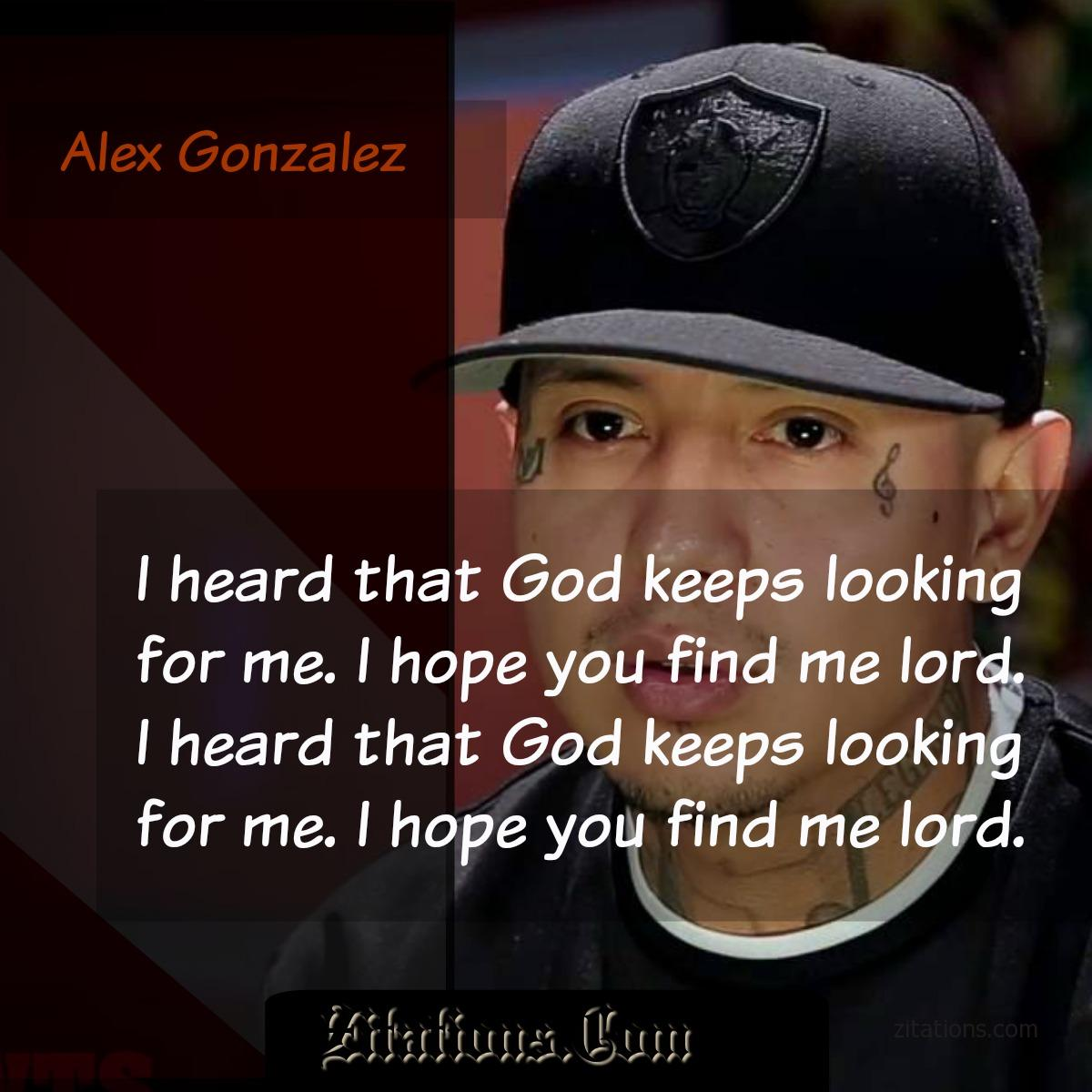 King Lil G Quotes King Lil G Quotes   Top 10 Best   Alex Gonzalez Quotes King Lil G Quotes